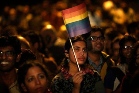 APphoto_APTOPIX India Homosexuality