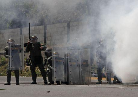 Venezuela_Prison_riot